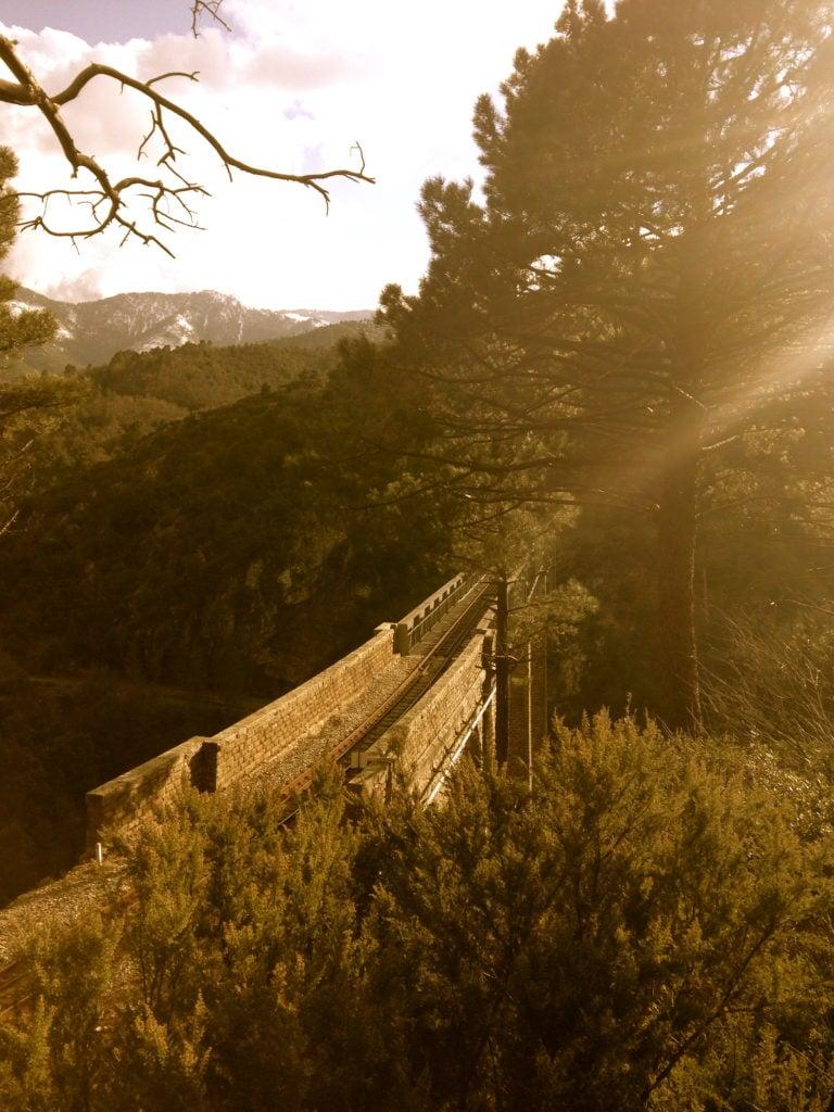 regarder le chemin avant de la traverser, étape de deuil, de changement, de transition, prendre du recul, donner du sens