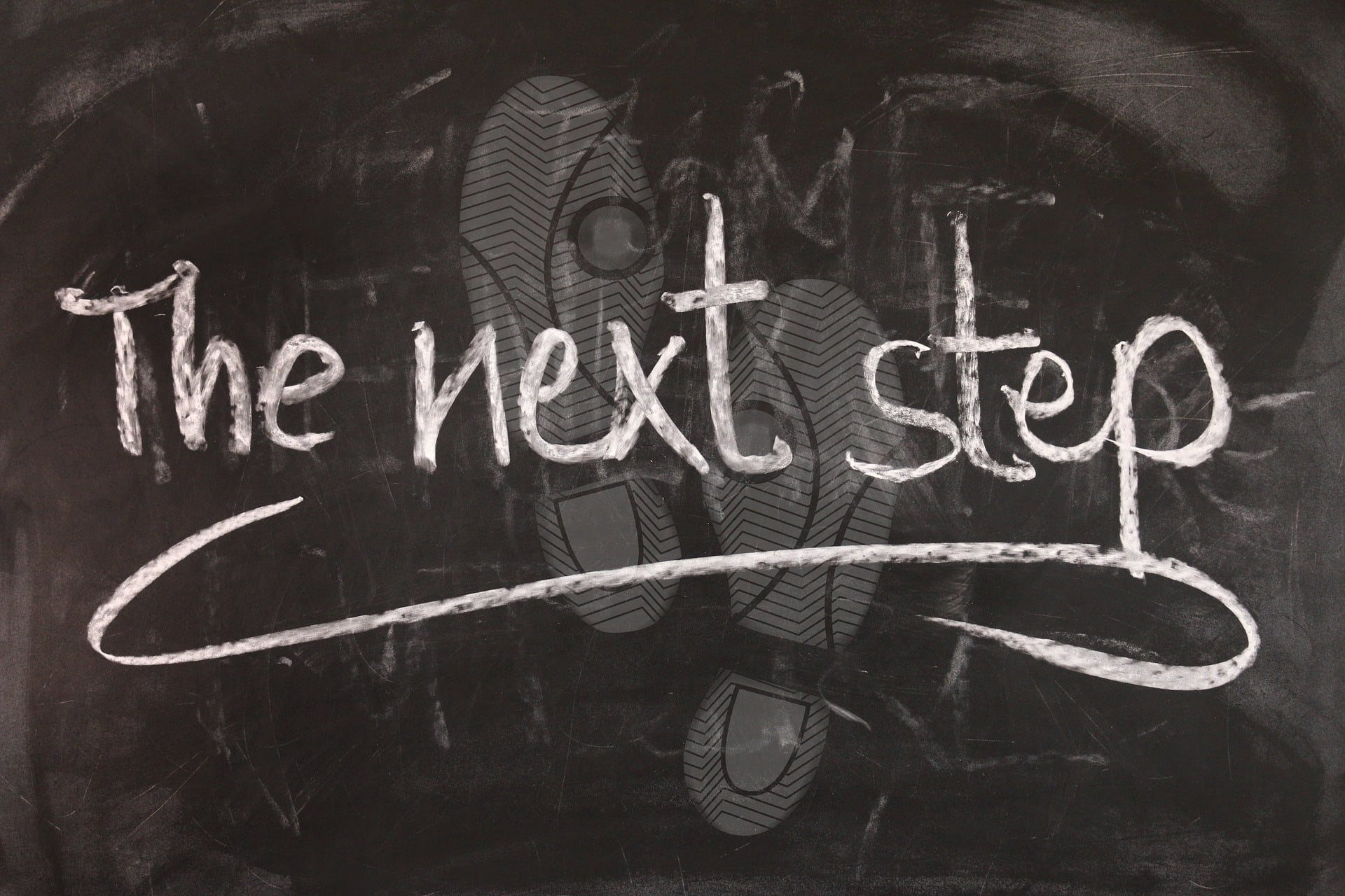 Faire le premier pas, l'accompagnement et l'accompagné marchent ensemble