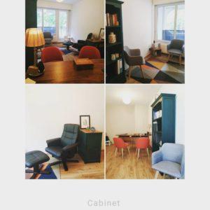 Cabinet de psychologie Lyon 7 et vidéoconsultation